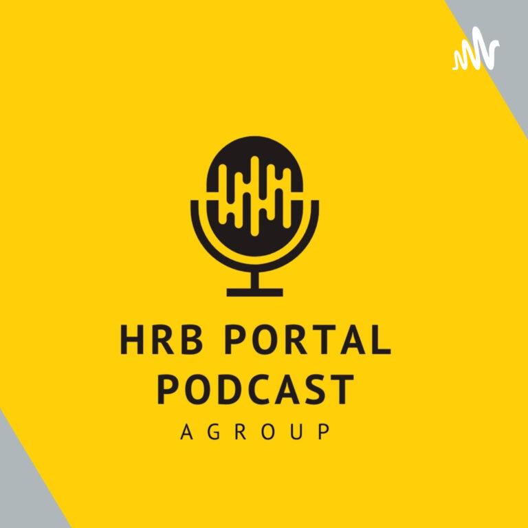 HRB Portal podcast
